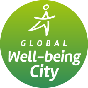 global well being city active well being initiative