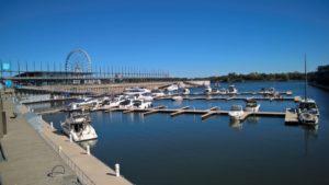 Montréal marina